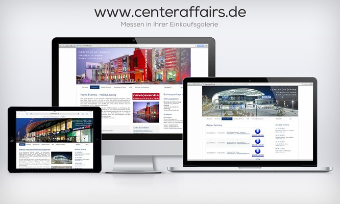Center|af|fairs